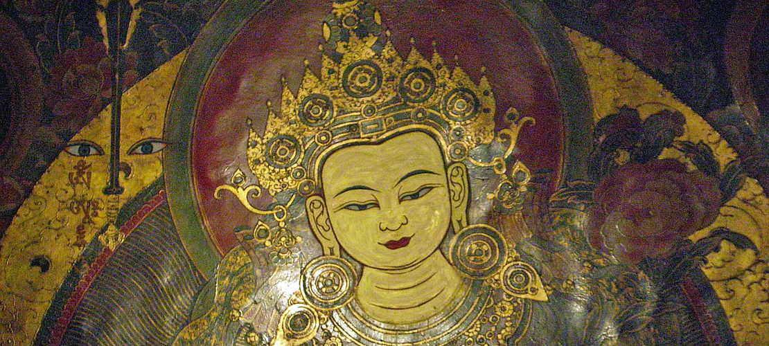 Onderzoeken van het 'zelf' - Onderzoek de kern van je ervaren aan de hand van de leringen van de Boeddha - bij Nyingma Centrum Nederland