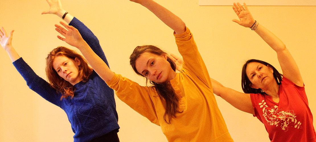 Kum Nye Tibetaanse Yoga opent je voor al je ervaring. Door te onstpannen en te voelen kom je beter in je vel te zitten. Welkom bij de jaartraining Kum Nye ontwikkelen bij Nyingma Centrum Nederland.